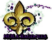 NOLA Ragdolls